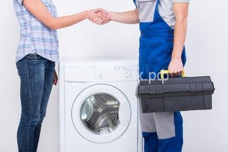Ремонт стиральных машин в Подмосковье